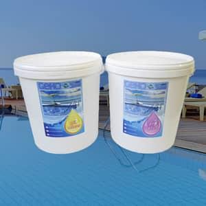 Soluţii tratare apă piscină