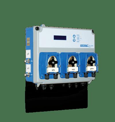 PoolBasic Pro pH/Redox