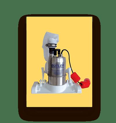 Butler (robot manual)
