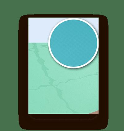 Liner Caribe - Range Cefil Pool