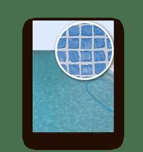 Liner Gres Range Cefil Pool
