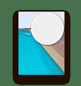 Liner Inter Range Cefil Pool