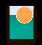 Liner Terra Range Cefil Pool