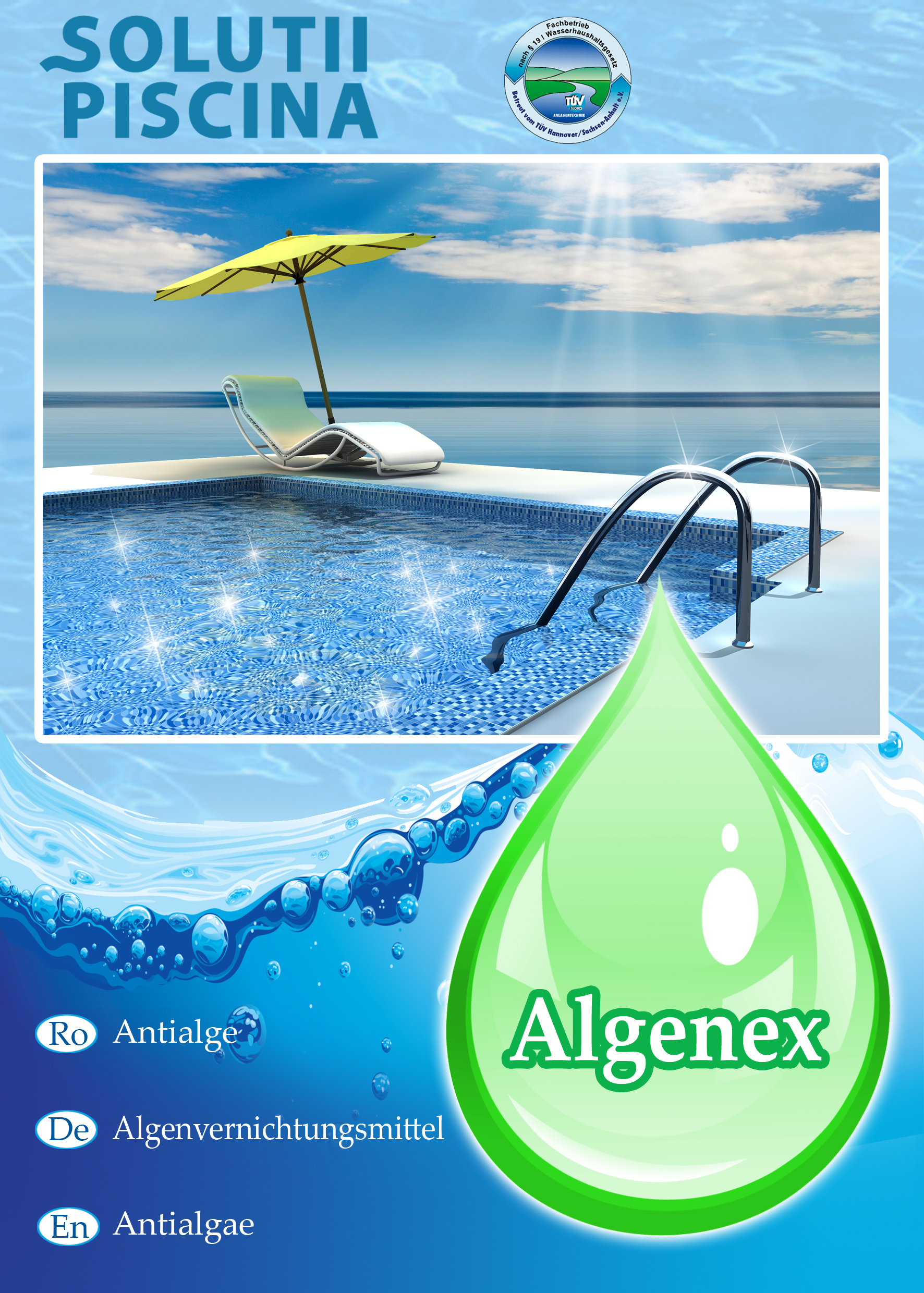 Algenex