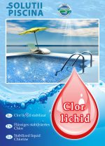 Clor Lichid