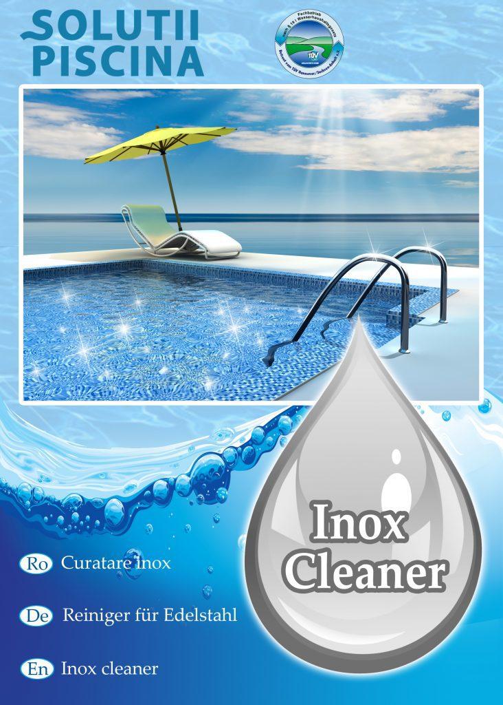 Inox Cleaner