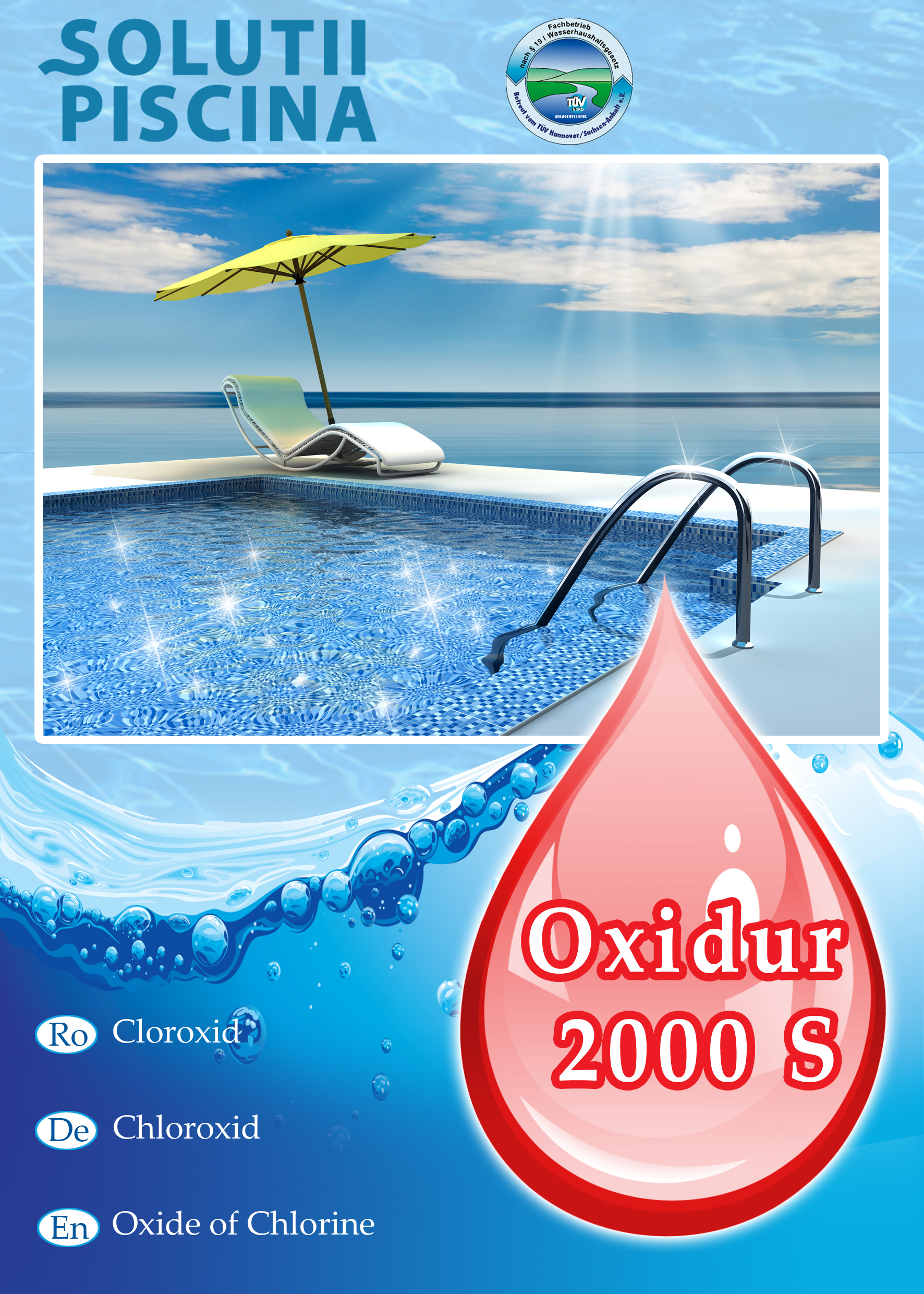 Oxidur 2000 S
