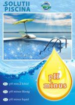 Ph minus Lichid