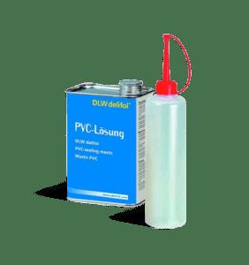 Soluție PVC lichidă