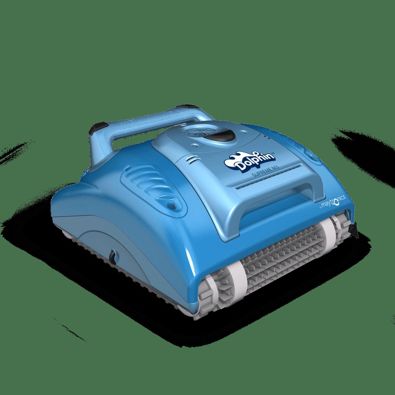 Robot piscină Dolphin Supreme M200